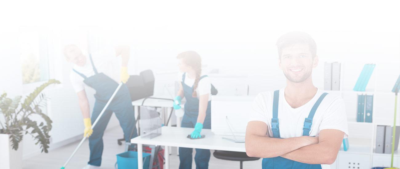 Büroreinigung für Wien und Umgebung - Nobleclean die Nr.1 Reinigungsfirma für die Büroreinigung