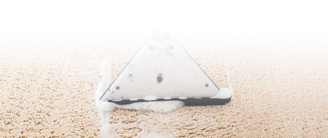 Teppichreinigung Wien | Nobleclean - Die erste Wahl für eine saubere Teppichreinigung